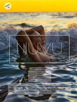 Nuvu Magazine Nude Book 60 Featuring Leonid Mochulski