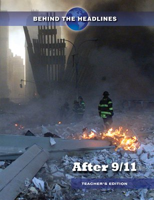 After 9/11. Teacher's Edition