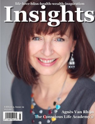 Insights featuring Agnès Van Rhijn