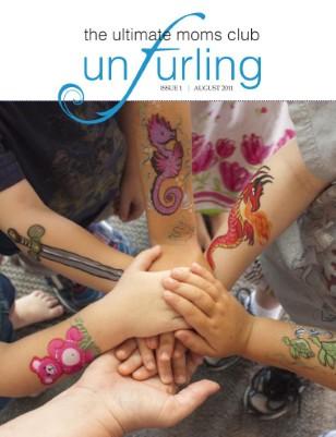 UMC Unfurling Issue 1
