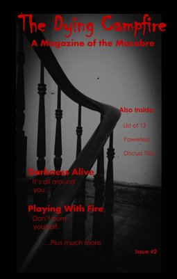The Dying Campfire, Issue 2