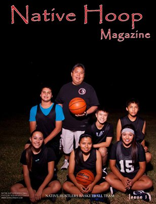 Native Hoop Magazine Issue 11
