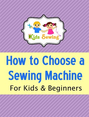 Part 1) How to Choose a Sewing Machine