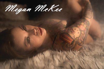 Megan McKee - Poster #4