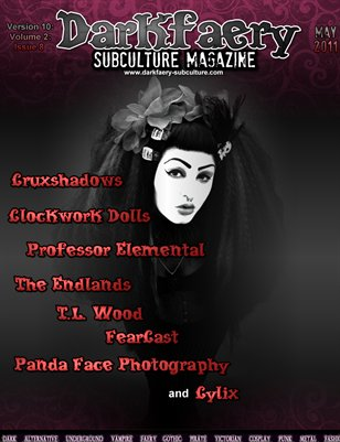 May 2011: Version 10: Volume 2: Issue 8