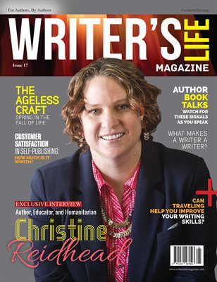 Writer's Life Magazine | Issue. 17