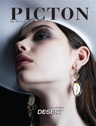 Picton Magazine May 2019 N97 Cover 2