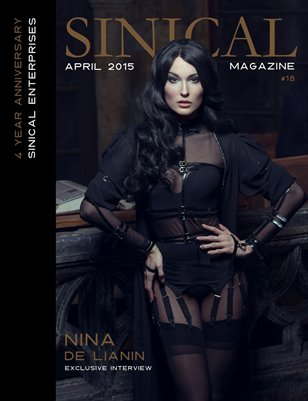 Sinical 18 (4 Year Anniversary Issue)