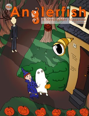 The Anglerfish Issue #9 - October 2013