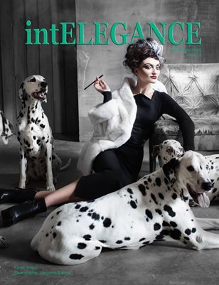 intElegance magazine issue 12