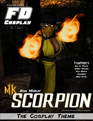 Fuzion Dark Asia MmKay Vol 11 Cover1