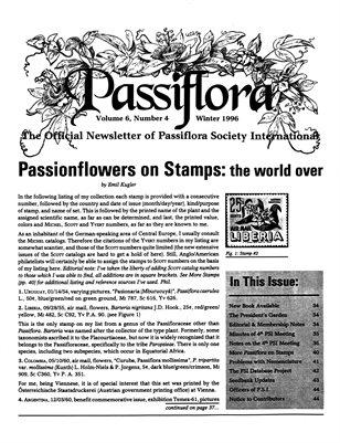 Vol 6, Nr 4, 1996