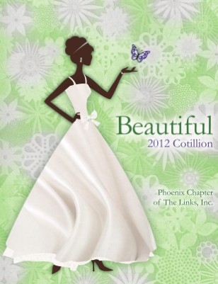 2012 Phoenix Cotillion Souvenir Journal