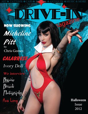 HALLOWEEN 2012 ISSUE