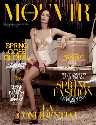 III Moevir Magazine May Issue 2021
