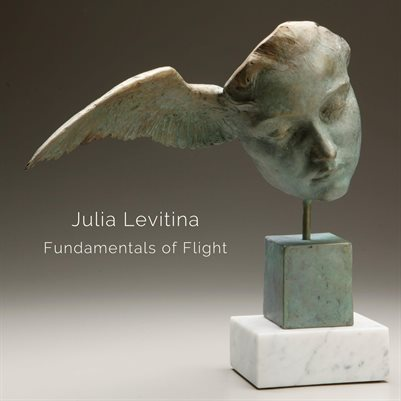 Julia Levitina: Fundamentals of Flight (JL EDITION)