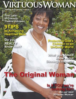 Virtuous Woman Magazine
