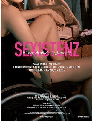 Sexistenz - Wissenschaftliche Begleitstudie - Dr. Siegfried Saerberg