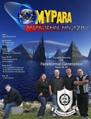 April 2011 Volume Two, Issue One