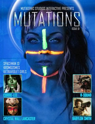 Mutations Issue 01