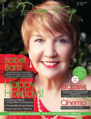 Christmas With Isobel Bartz - Vol.5 - Issue #12