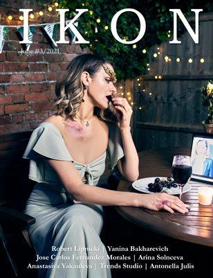 IKON Magazine (June #3/2021)