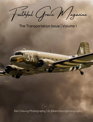 23. The Transportation Issue | Volume I