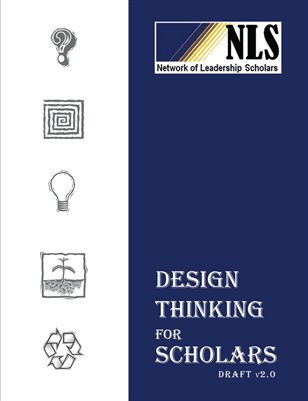 Design Thinking for Scholars Draft v2.0