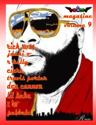 BCM magazine vol. 9