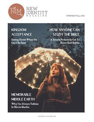 New Identity Magazine - Issue 41