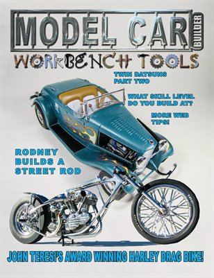 Model Car Builder No. 24