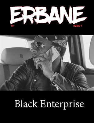 ErbaneTv Issue 1 Black Enterprise