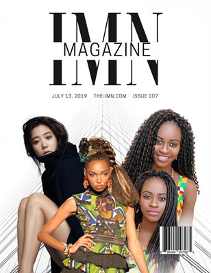 IMN Magazine - Issue 007