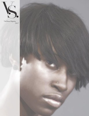 Fall/Winter 2009 (Sherifa Cover)