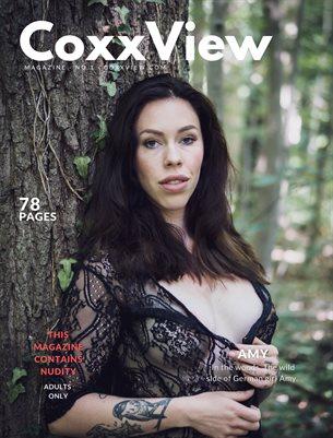 CoxxView Magazine #1