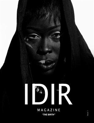 IDIR MAGAZINE