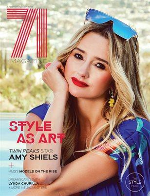 71 Magazine September/October 2018