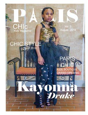 Kayonna Drake