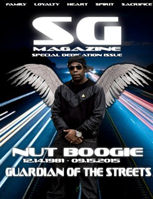 Guardian of the Streets (Nut Boogie Tribute)