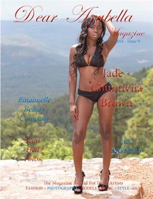 Dear Arabella Magazine July 2014