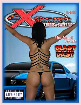 eXtreme Magazine November Issue 2014