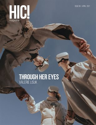 HIC Magazine | April 2021 | 05