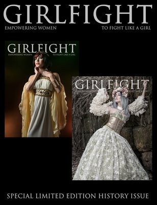 Girlfight: The Special Edition History Issue