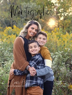 Momtographer | Issue 4 | Mommy+Me