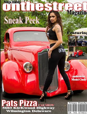 pats car show 2017 cindy book