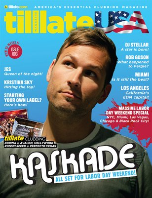 tilllate magazine USA issue 03