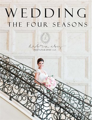 The Four Seasons Wedding