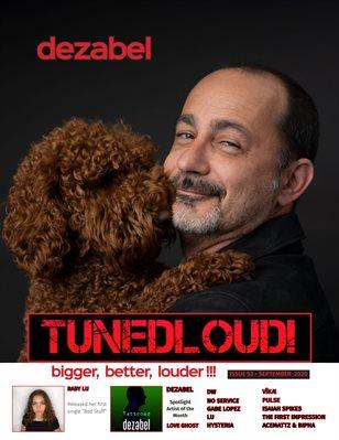 TunedLoud Magazine September 2020