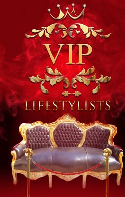VIP - Lifestylists Vol. 1