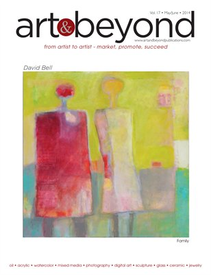 Art & Beyond May/June Online 2014